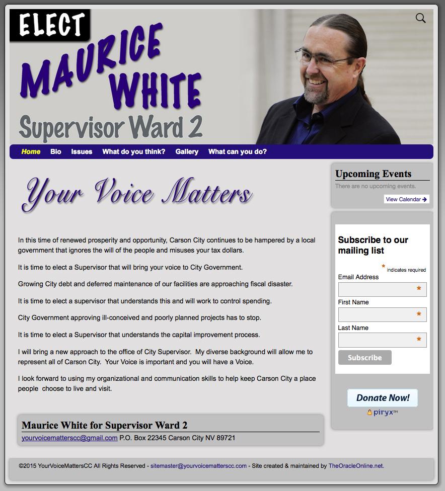 YourVoiceMattersCC.com